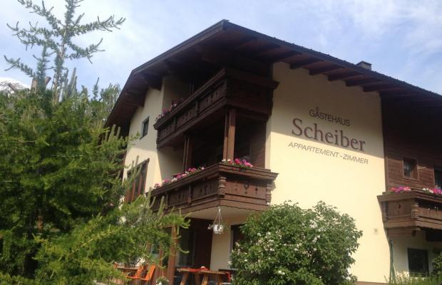 фотографии Alois Scheiber Haus изображение №12