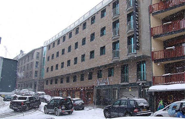 фото отеля Alaska Aparthotel изображение №1