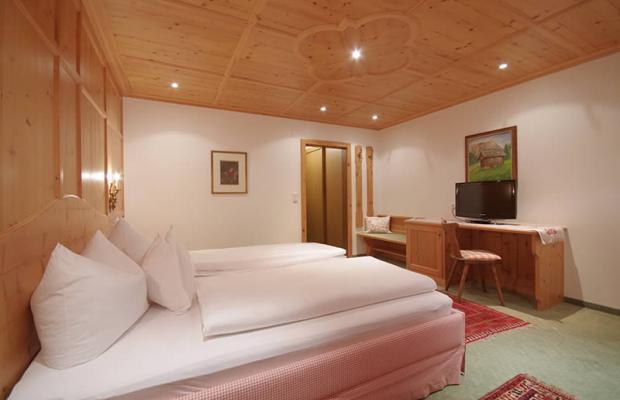 фотографии отеля Pension Alpenrose изображение №23