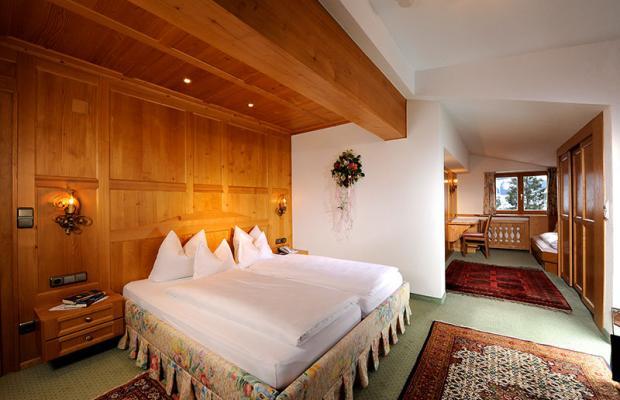 фотографии отеля Pension Alpenrose изображение №11