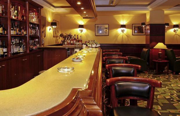 фотографии отеля Mercure изображение №47