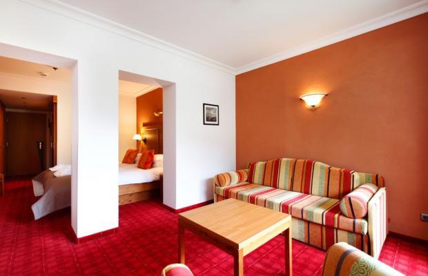 фотографии отеля Theodul изображение №15