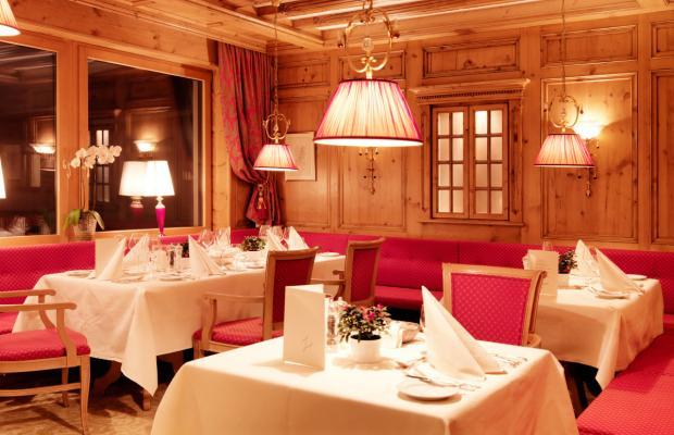 фотографии отеля Zurserhof изображение №11