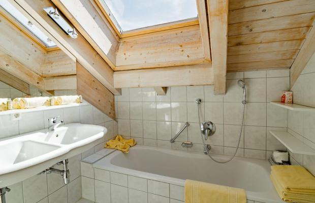 фото Hotel Sonnhof Garni изображение №14