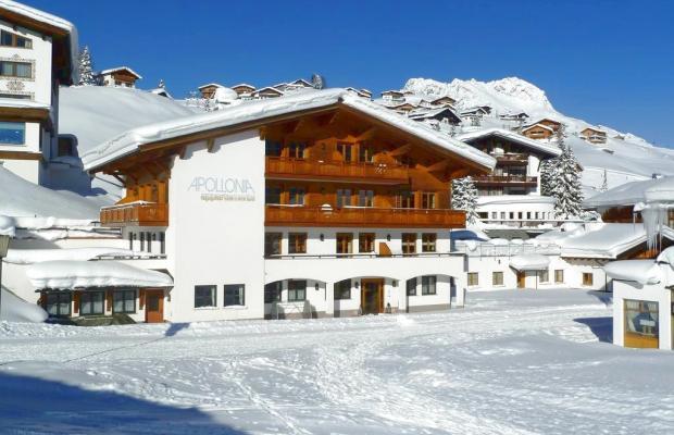фото отеля Apollonia Chalet изображение №1