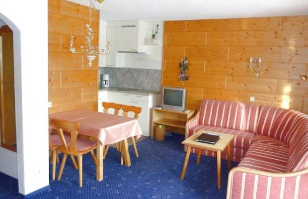 фотографии отеля Apollonia Chalet изображение №35
