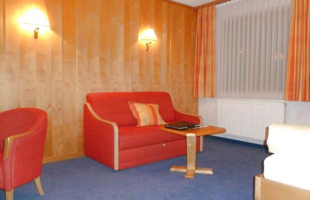 фотографии отеля Apollonia Chalet изображение №15