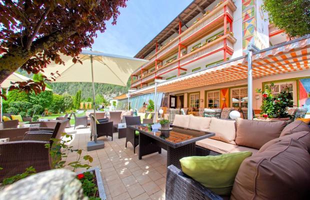 фотографии отеля Truyenhof изображение №11
