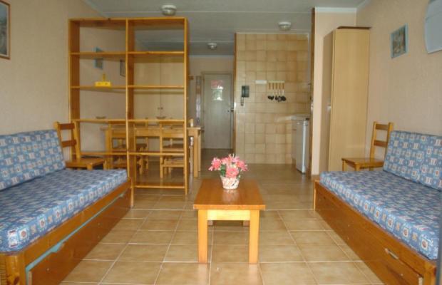 фотографии отеля Paradis Blanc Apartments изображение №7