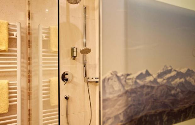 фотографии отеля Alte Post изображение №35