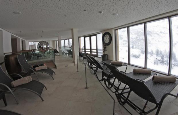 фото Art & Relax Hotel Bergwelt изображение №42