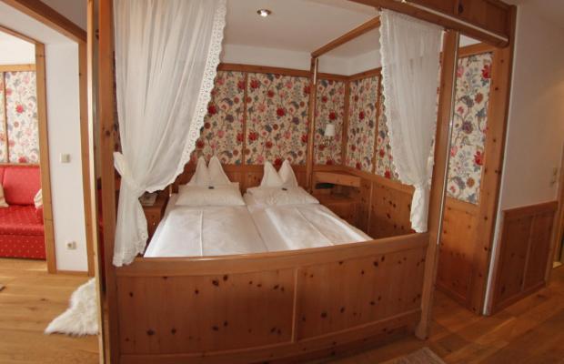 фотографии отеля Art & Relax Hotel Bergwelt изображение №7