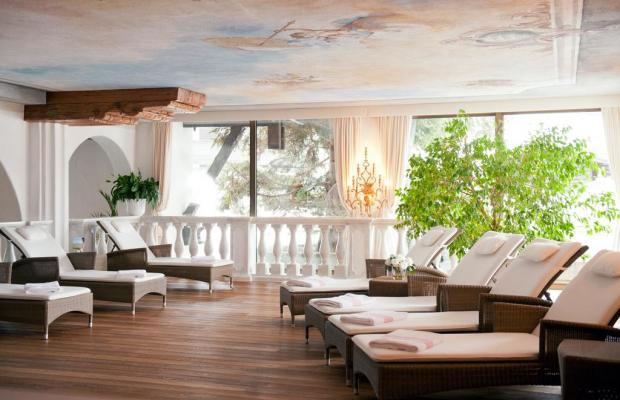 фото отеля Burg изображение №17