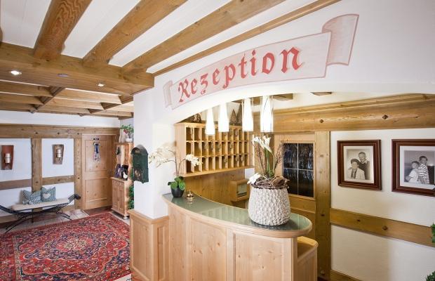 фотографии отеля Regina изображение №43