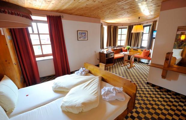 фотографии отеля Mira Schlosshotel Rosenegg изображение №23