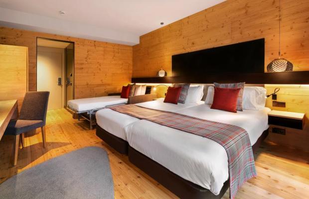 фото отеля Piolets Park & Spa изображение №5