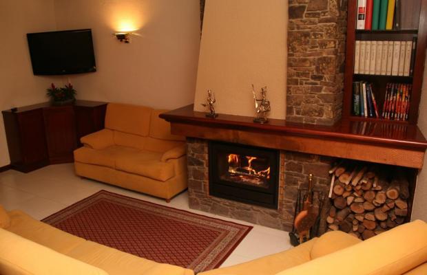 фото отеля Pyrenees изображение №49