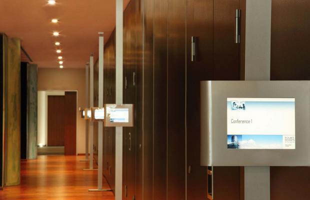 фотографии отеля Four Points Sheraton Panoramahaus Dornbirn изображение №31