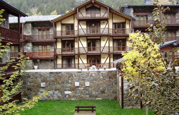 фото отеля Deusol Apartamentos  изображение №5