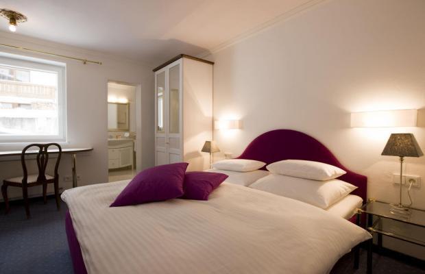 фотографии отеля Gourmethotel Brunnenhof изображение №19