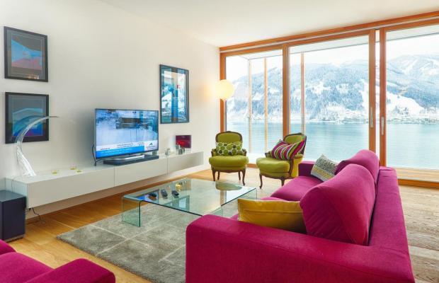 фотографии отеля Residence Bellevue by Alpin Rentals (ex. Residence Bellevue) изображение №67