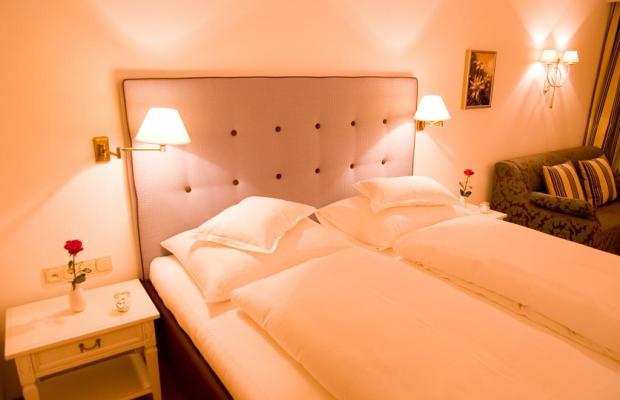 фотографии отеля Guggis изображение №43