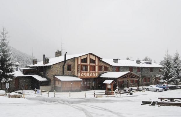 фото отеля Camp del Serrat изображение №1