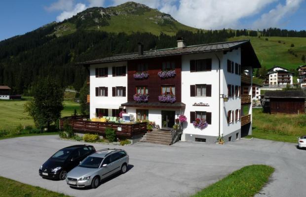 фотографии отеля Haus Mallaun изображение №31