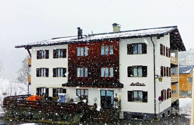 фото отеля Haus Mallaun изображение №1