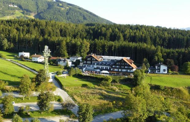 фотографии отеля Gruberhof изображение №3