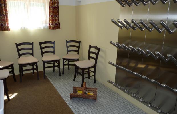 фото отеля Haus Mallaun изображение №21