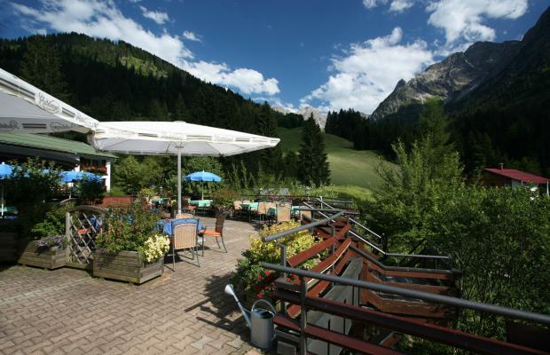 фото отеля IFA Alpenhof Wildental Hotel изображение №49