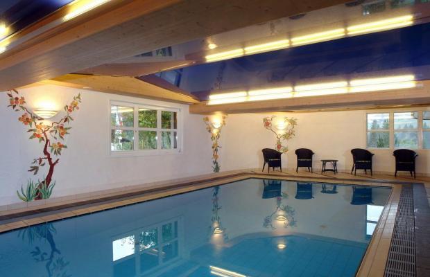 фото отеля IFA Alpenhof Wildental Hotel изображение №17