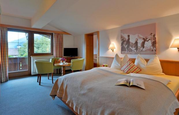 фото отеля Rissbacherhof изображение №17