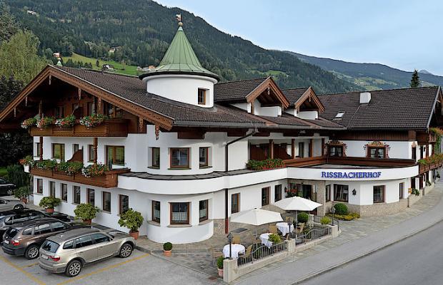 фото отеля Rissbacherhof изображение №9