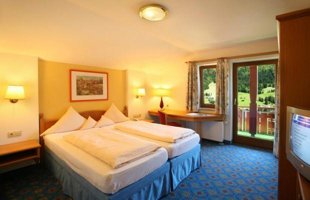 фото отеля IFA Alpenrose Hotel изображение №21