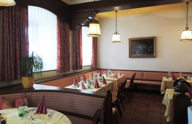 фотографии отеля Tauernhaus Wisenegg изображение №3