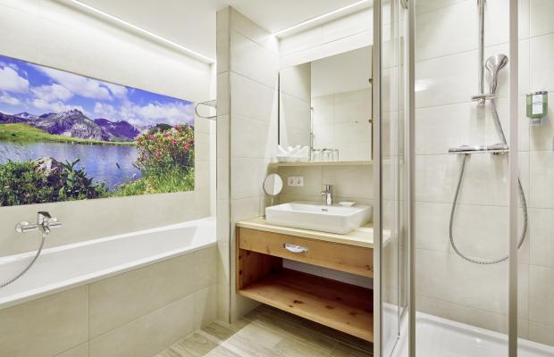 фотографии отеля Alpina изображение №3