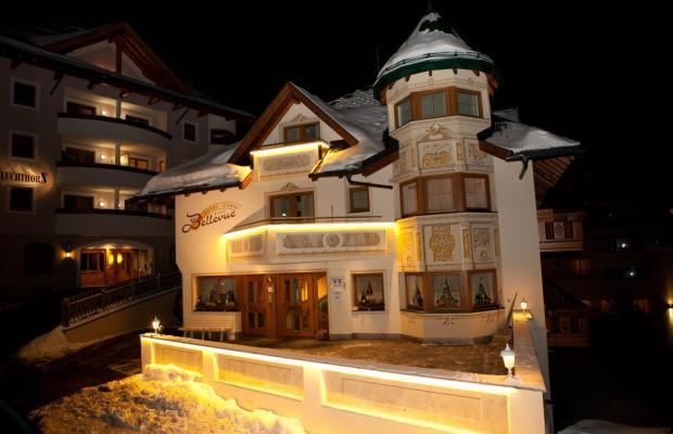 фотографии отеля Garni Bellevue изображение №27
