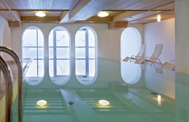 фото отеля Angerer Alm изображение №5