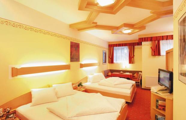 фото отеля Apart Garni Erna изображение №9