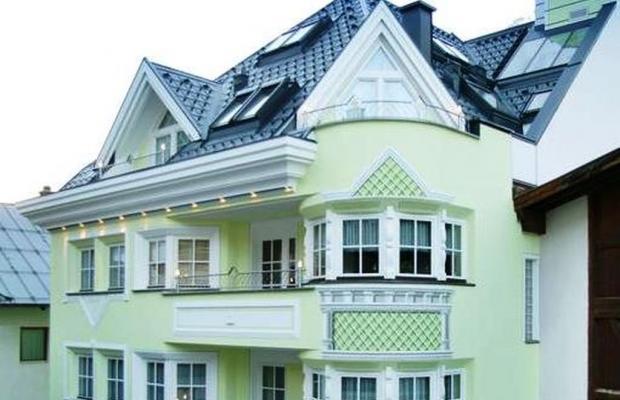 фото отеля Apart Garni Erna изображение №1