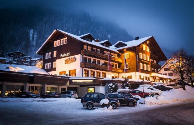 фото отеля Posthotel Roessle изображение №29