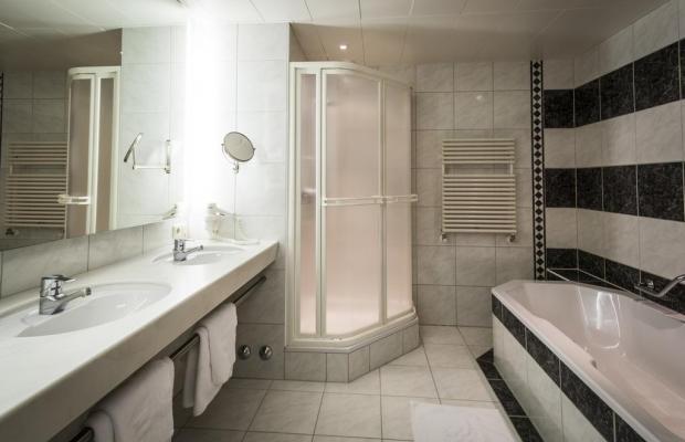 фото отеля Posthotel Roessle изображение №17