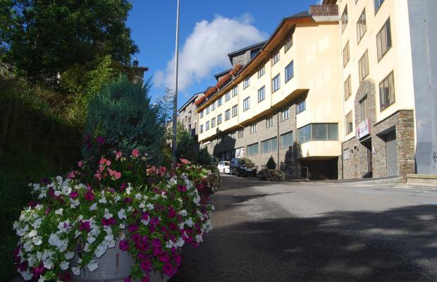 фотографии отеля Del Meligar изображение №7