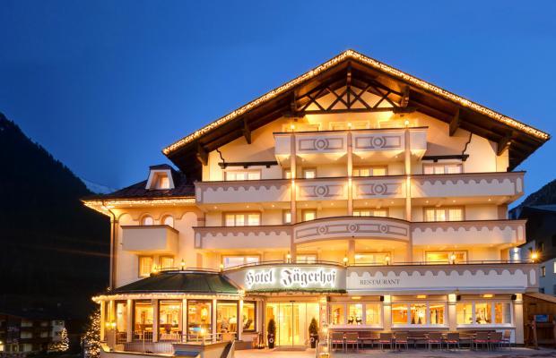 фотографии Hotel Jaegerhof изображение №24