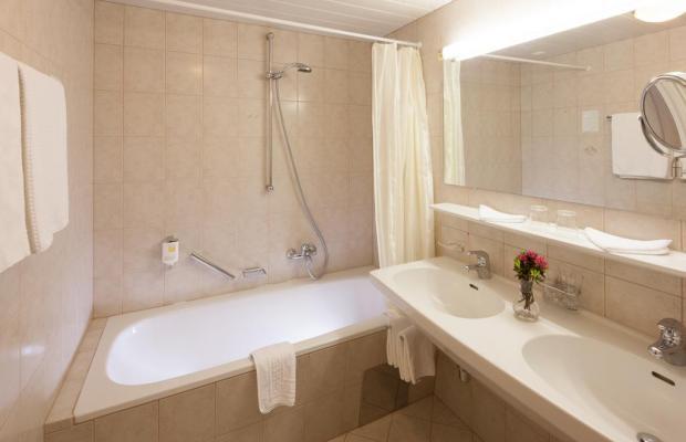 фотографии отеля Buntali изображение №3