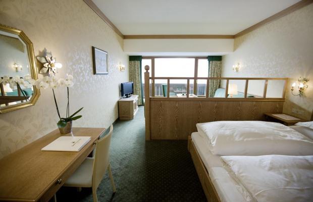 фото отеля Sonnenburg изображение №21