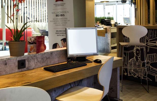 фото отеля ibis Linz City изображение №21