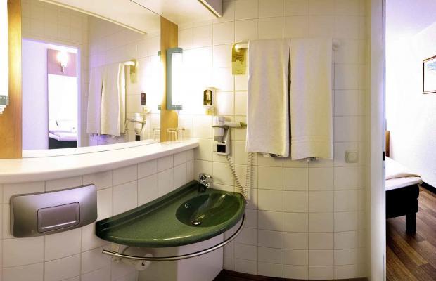 фото отеля ibis Linz City изображение №9